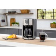 Mr. Coffee®12-Cup Programmable Coffee Maker with Rapid Brew System image number 3