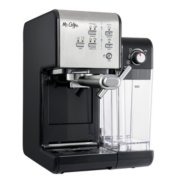 Mr. Coffee® One-Touch CoffeeHouse Espresso and Cappuccino Machine image number 1