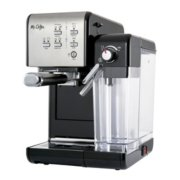 Mr. Coffee® One-Touch CoffeeHouse Espresso and Cappuccino Machine image number 0