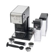 Mr. Coffee® One-Touch CoffeeHouse Espresso and Cappuccino Machine image number 3