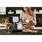 Mr. Coffee® One-Touch CoffeeHouse Espresso and Cappuccino Machine image number 5