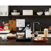 Mr. Coffee® One-Touch CoffeeHouse Espresso and Cappuccino Machine image number 6