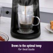 Mr. Coffee® HotCup Single Serve/Pod Free Coffee Maker image number 3