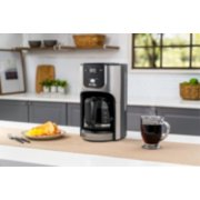 Mr. Coffee®12-Cup Programmable Coffeemaker with Rapid Brew System image number 5