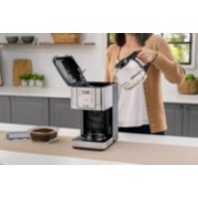 Mr. Coffee® 12-Cup Programmable Coffee Maker with Strong Brew Selector image number 7