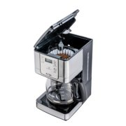 Mr. Coffee® 12-Cup Programmable Coffee Maker with Strong Brew Selector image number 2