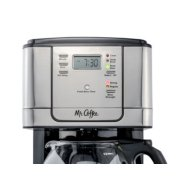 Mr. Coffee® 12-Cup Programmable Coffee Maker with Strong Brew Selector image number 3