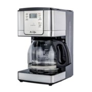 Mr. Coffee® 12-Cup Programmable Coffee Maker with Strong Brew Selector image number 0