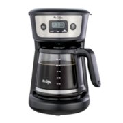 Mr. Coffee® 12-Cup Programmable Coffeemaker with Strong Brew Selector image number 1