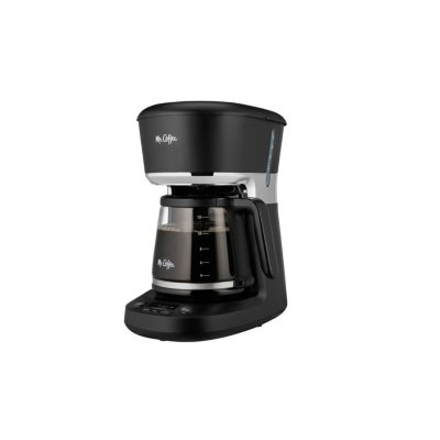 Mr. Coffee® 12-Cup Programmable Coffeemaker with Dishwashable Design