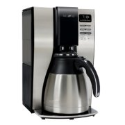 Mr. Coffee® Optimal Brew™ 10-Cup Programmable Coffee Maker with Thermal Carafe image number 0