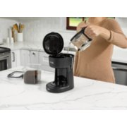 Mr. Coffee® 5-Cup Coffee Maker, 25 oz. Mini Brew image number 6
