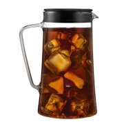 Mr. Coffee® Tea Cafe Iced Tea Maker, 2.5-Qt, Black image number 3