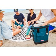 28-Can Portable Soft Cooler Backpack, Space Blue image 5