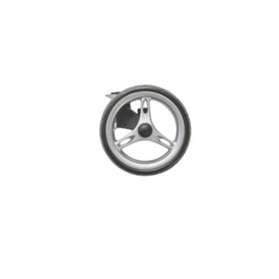 city mini® Front Wheel