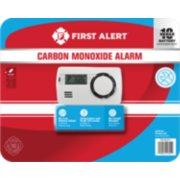 carbon monoxide alarm image number 1