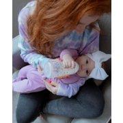 NUK Smooth Flow™ Anti-Colic Bottle Newborn Gift Set image number 2