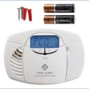 carbon monoxide alarm image number 2