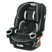 4 ever DLX car seat image number 0