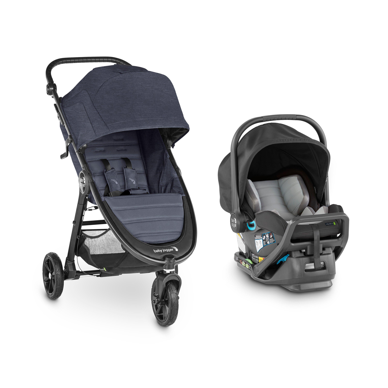 City Mini GT2 Stroller + City Go 2 Infant Car Seat Bundle