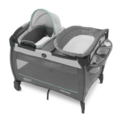 Pack 'n Play® Close2Baby Bassinet Playard