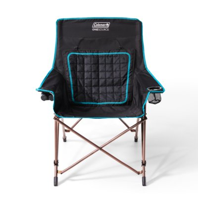 OneSource™ Heated Chair & Rechargeable Battery