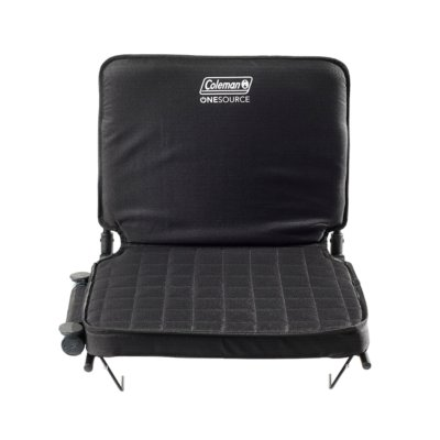 OneSource™ Heated Stadium Seat & Rechargeable Battery