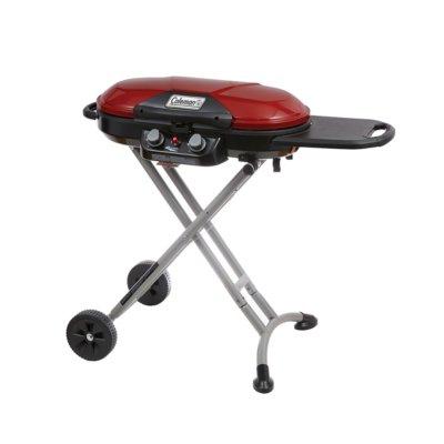RoadTrip® X-Cursion 2 Burner Propane Gas Portable Grill