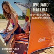 skyshade UV Guard material and extended floor and roof image number 3