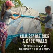 adjustable side and back walls image number 2