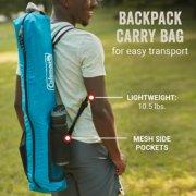 backpack carry bag for easy transport image number 4