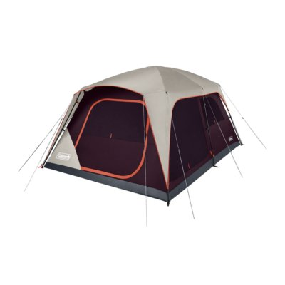 Skylodge™ 10-Person Camping Tent, Blackberry
