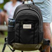 black backpack front view image number 6