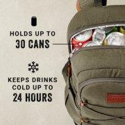 soft cooler 30 can backpack image number 2