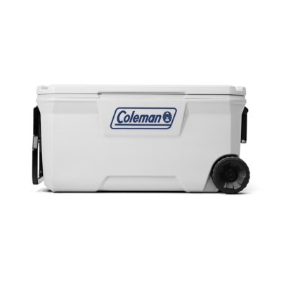 316 Series™ 100-Quart Marine Wheeled Cooler