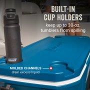 316 Series™ 100-Quart Wheeled Cooler image number 4