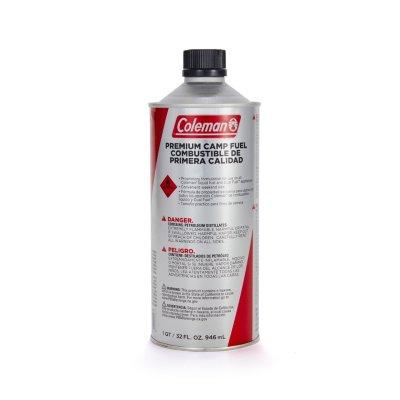 1 QT Liquid Fuel