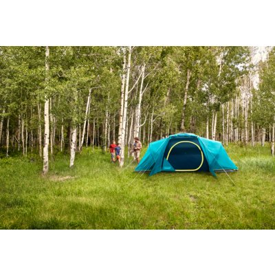 Skydome™ 8-Person Camping Tent XL, Caribbean Sea