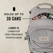 Backroads™ 30-Can Soft Cooler Backpack image number 2