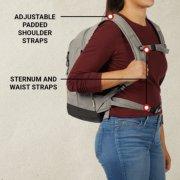 Backroads™ 30-Can Soft Cooler Backpack image number 3