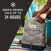 Backroads™ 30-Can Soft Cooler Backpack image number 6