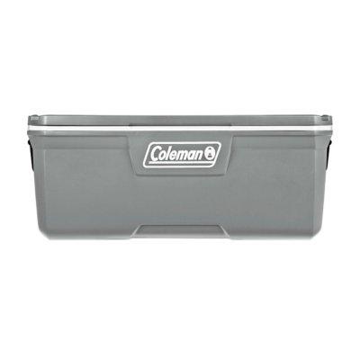 316 Series™150-Quart Hard Cooler, Rock Gray