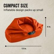 Kompact™ Premium Inflatable Camp Pad image number 1