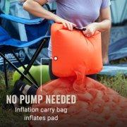 Kompact™ Premium Inflatable Camp Pad image number 2