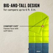 Kompact™ 40°F Big & Tall Contour Sleeping Bag image number 3