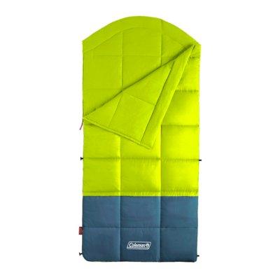 Kompact™ 40°F Big & Tall Contour Sleeping Bag