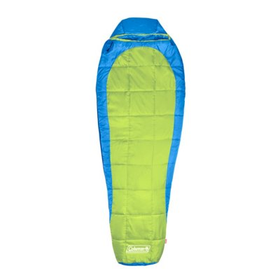 Kompact™ 25°F Mummy Sleeping Bag