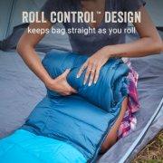 Kompact™ 20°F Rectangle Sleeping Bag image number 4