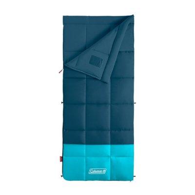 Kompact™ 20°F Rectangle Sleeping Bag