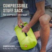 Kompact™ 40°F Big & Tall Contour Sleeping Bag image number 2